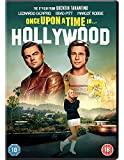 Once upon a Time in Hollywood [Reino Unido] [DVD]