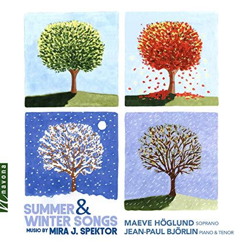 Summer & Winter Songs