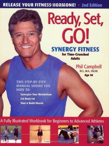 Ready, Set, Go! Synergy Fitness