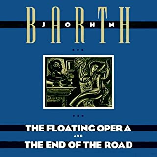 The Floating Opera and The End of the Road cover art