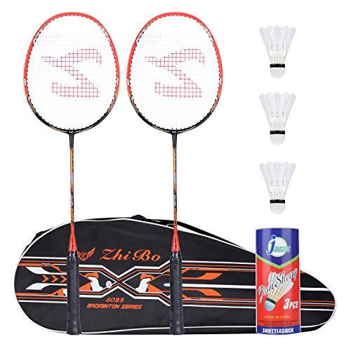 Badminton Racquet,Fostoy Badmint...