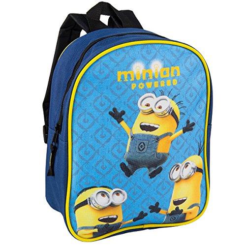 Fabrizio Minions Kinderrucksack Rucksack Kindergarten Tasche 20354-0450