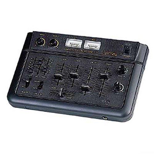 Hama Compact Stereo-Mixer CSM 107