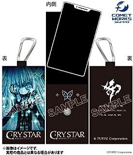 CRYSTAR -クライスタ- スマホポーチ 少女のナミダver.【グッズ】