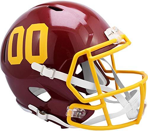 Riddell Washington Football Team Speed Replica Helmet - NFL Replica Helmets