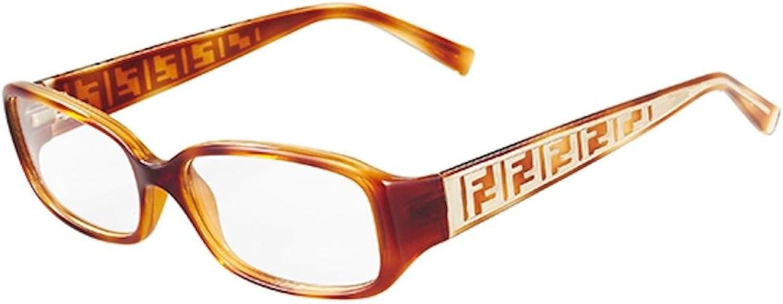 FENDI 983 214 Glasses & Case