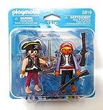 PLAYMOBIL 5819 Duo Pack Piratas