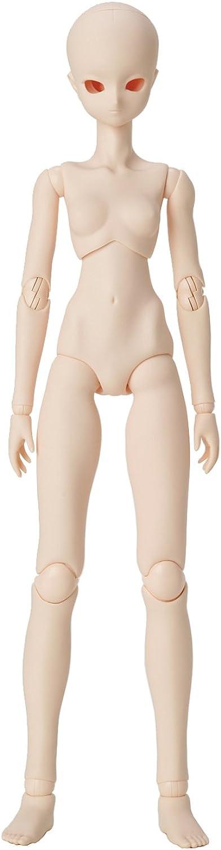tienda en linea 50BD-F01W-G 50cm Female Body Body Body blancoy (japan import)  la mejor oferta de tienda online
