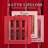 Zoom IMG-1 mimore set di rossetti liquidi