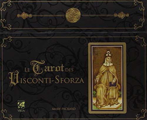 Le coffret de tarot des Visconti-Sforza