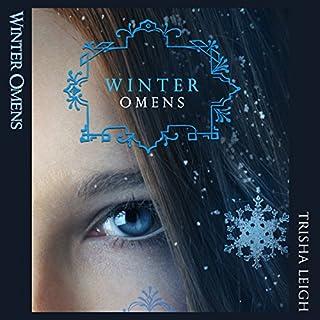 Winter Omens audiobook cover art