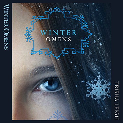 Winter Omens audiobook cover art