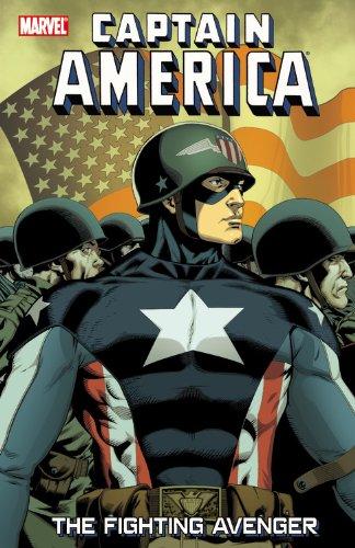 Captain America: Fighting Avenger Volume 1