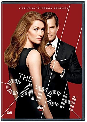 The Catch A 1ª Temporada Completa [DVD]