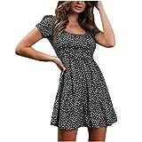 Maxi Dresses for Women Plus Size Women Long Sleeve Loose Plain Plus Size Maxi Dresses Casual Long Dresses with Pockets Black