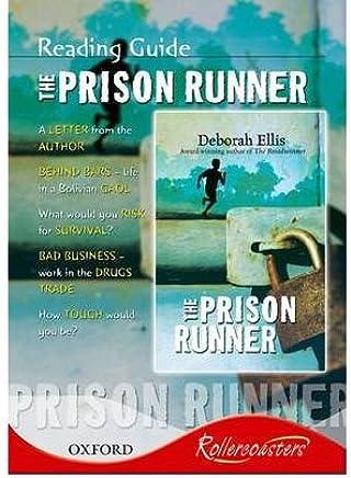 [( Rollercoasters: Prison Runner Reading Guide )] [by: Deborah Ellis] [Jun-2011]