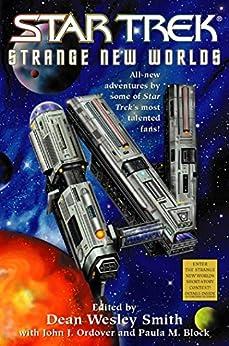 Strange New Worlds IV (Star Trek Book 4) by [Dean Wesley Smith]