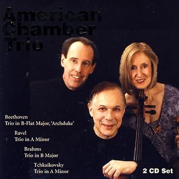 American Chamber Trio