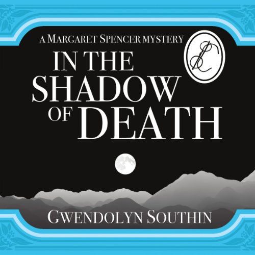 In the Shadow of Death audiobook cover art