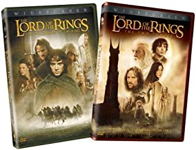 The Lord of the Rings: The Fellowship of the Ring / The Two Towers