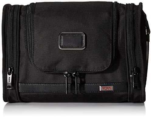 [トゥミ] トラベルキット 公式 正規品 TUMI Alpha 3 ハンギング・トラベル・キット 10.25 cm 1kg Black