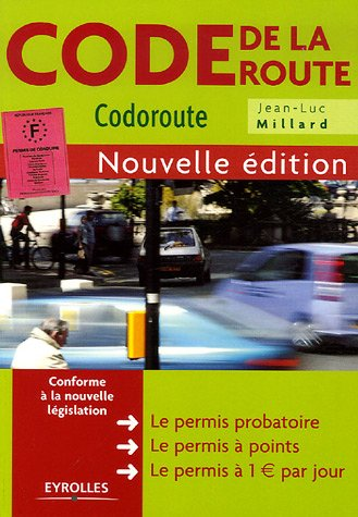 Code de la route : Codoroute