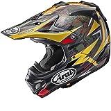 Casco Moto 56