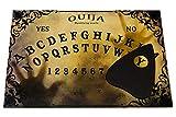 WICCSTAR Tablero del ouija con instruccion En España y Planchette. Ouija Board
