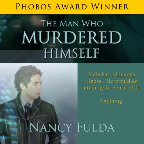 The Man Who Murdered Himself audiobook cover art