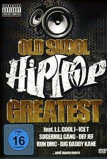 Old Skool Hip Hop-Greatest