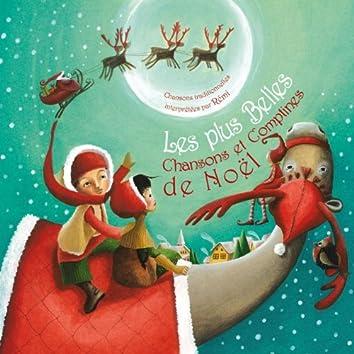 Les plus belles chansons et comptines de Noël