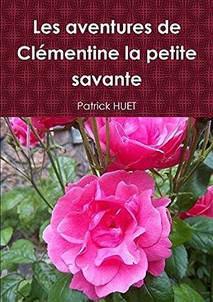 Les Aventures de Clementine La Petite Savante