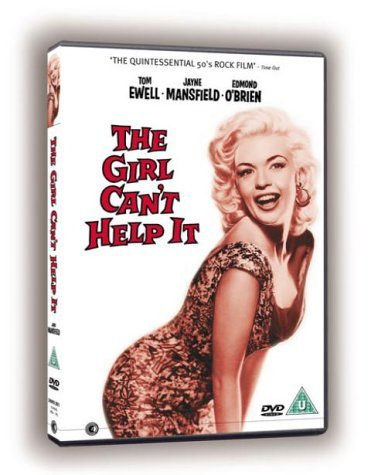 Schlagerpiraten / The Girl Can't Help It ( 1956 ) ( ) [ UK Import ]
