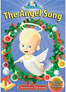 Cherub Wings: Episode 3 - Christmas: The Angel Song