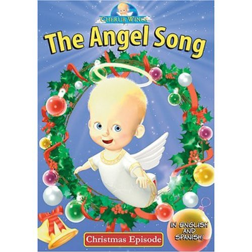 Cherub Wings: Episode 3 - Christmas audiobook cover art