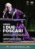 Verdi, G.: Due Foscari (I) [Opera] (Teatro Regio di Parma, 2019) (NTSC) [DVD]