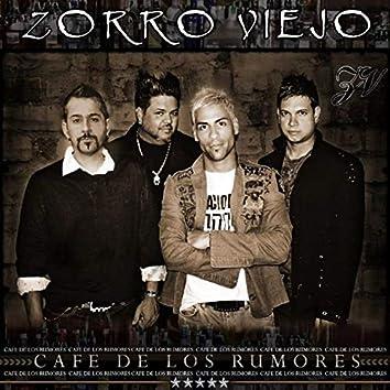 Café de los Rumores