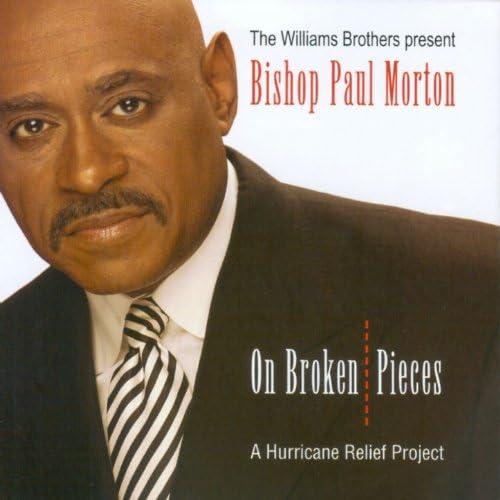Bishop Paul Morton