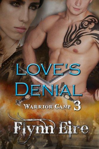 Love's Denial (Warrior Camp Book 3) (English Edition)