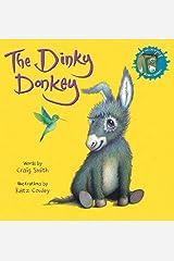 The Dinky Donkey (BB) [Board book] Board book