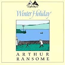 arthur ransome book series