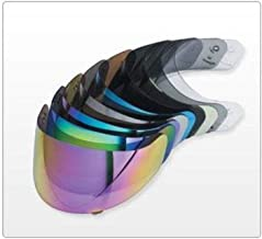 HJC HJ-05 Replacement Helmet Face Shield for CL-Y, AC-10, CL-12 Series Helmets