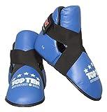 TopTen Superfight 3000 Leather Kick Blue