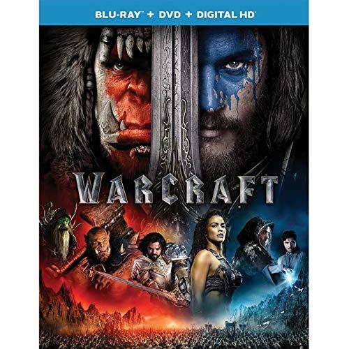 WARCRAFT - WARCRAFT (2 Blu-ray)