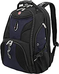 Swiss Gear Travel Gear TSA approved backpack with laptop compartment