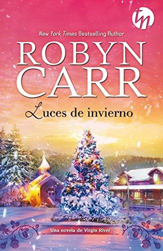 Luces de invierno (Top Novel)
