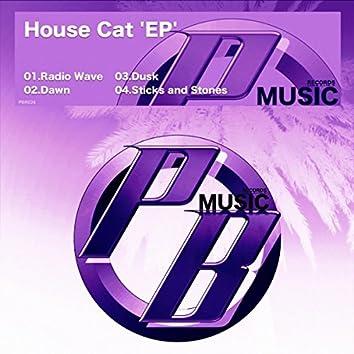 House Cat EP