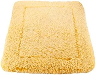 hugglefleece mat