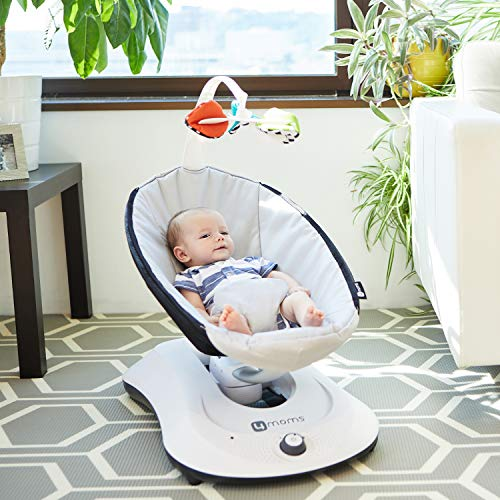 517NgRsql6L 9 of the Best Baby Swing for Small Spaces (Apartments) 2021
