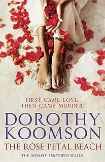 Best the rose petal beach dorothy koomson Reviews